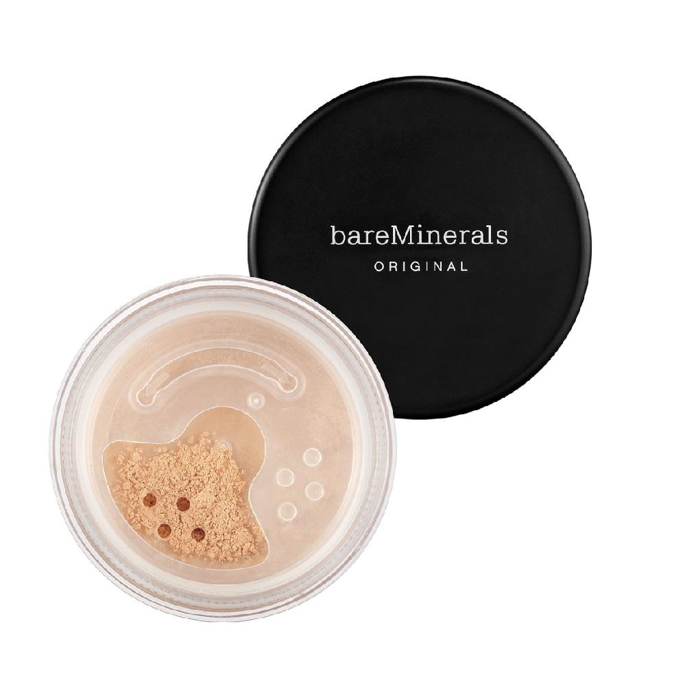 Krém-púder na tvár - Bare Escentuals Bare Minerals